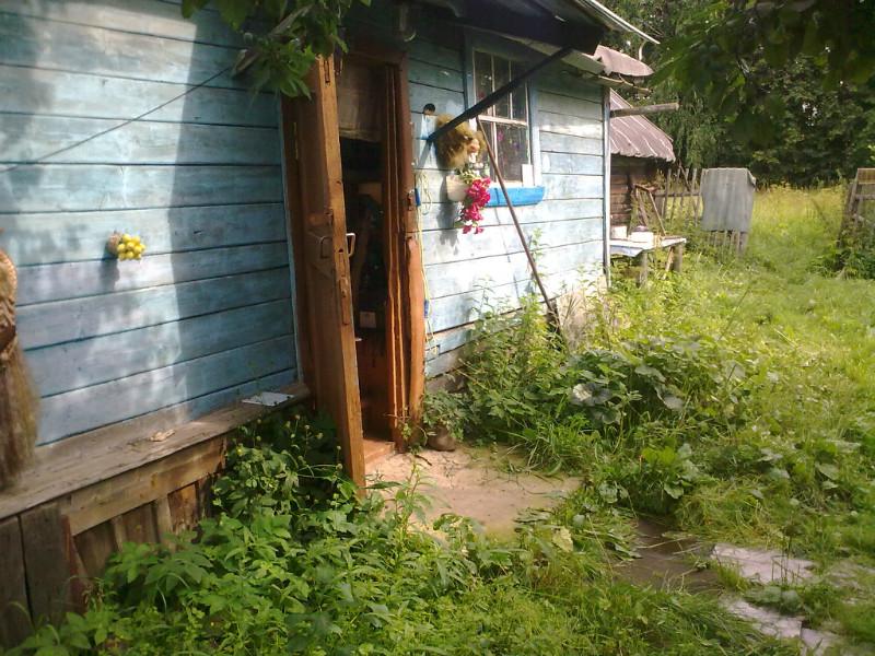 Земельный участок: 14 соток, Конаковский район