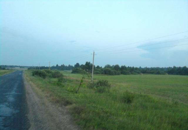 Земельный участок: 7,4 Га, Ржевский район