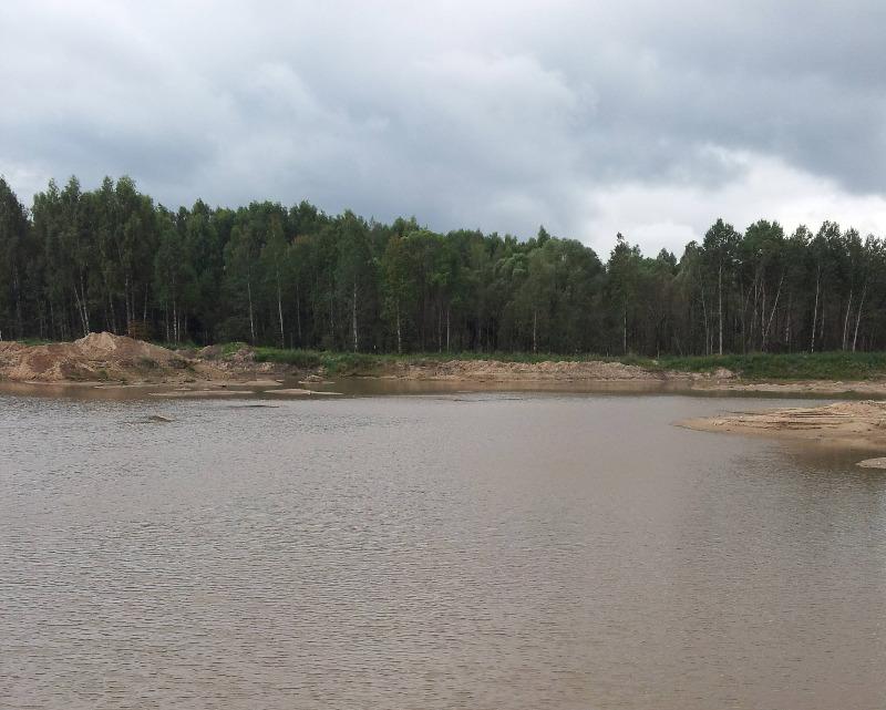 Земельный участок: 30 соток, Рамешковский район