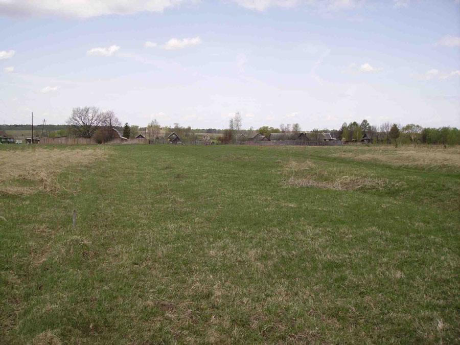 Земельный участок: 25 соток, Калининский район