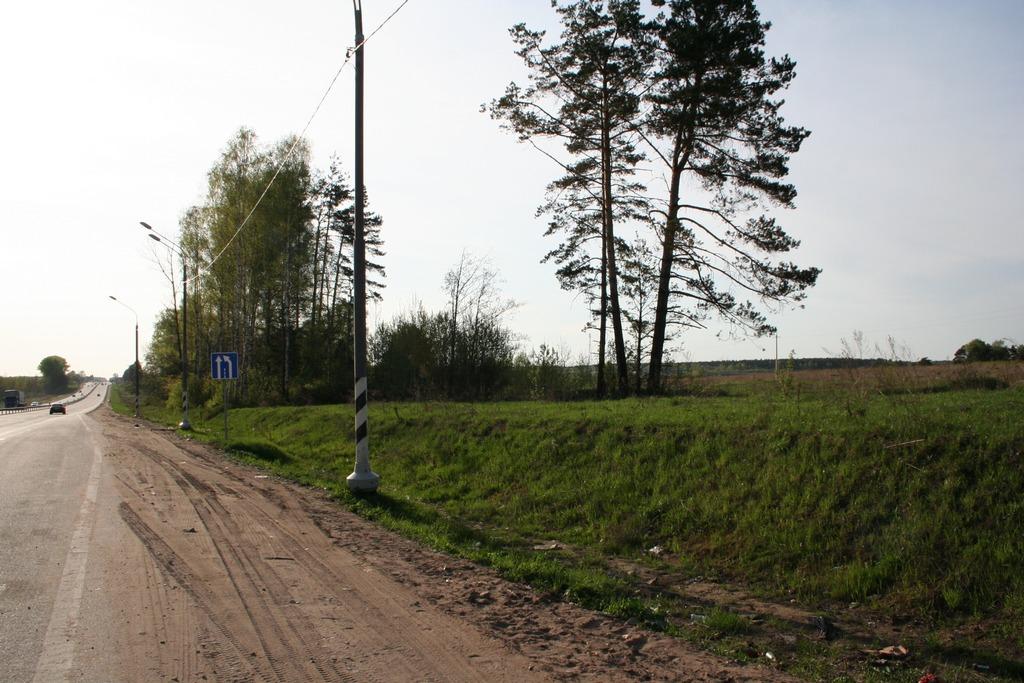 Земельный участок: 5,9 Га, Калининский район