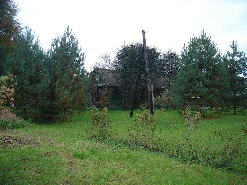 Земельный участок: 11,64 Га, Зубцовский район