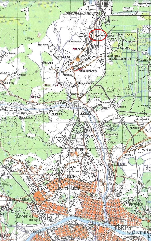 Земельный участок: 4,37 Га, Калининский район