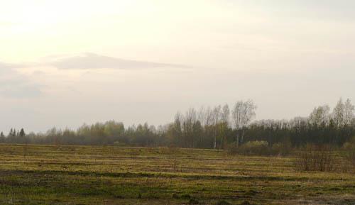 Земельный участок: 10,8 Га, Зубцовский район