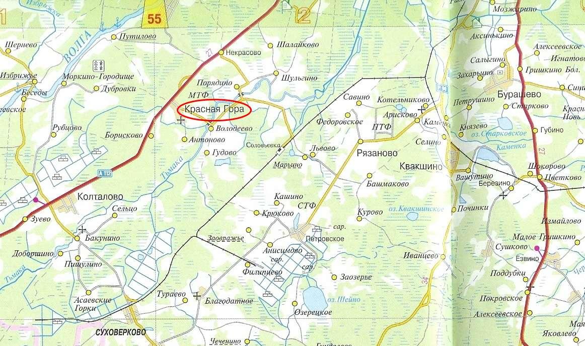 Земельный участок: 50 соток, Калининский район