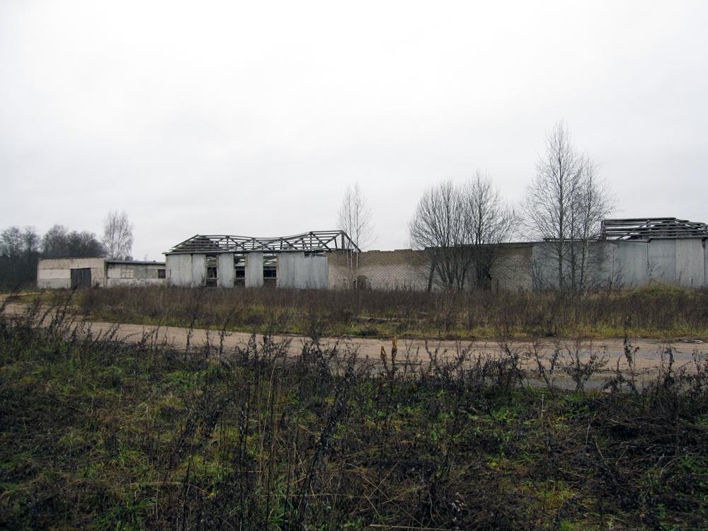 Земельный участок: 2,5 Га, Максатихинский район