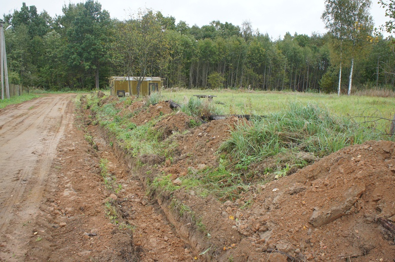 Земельный участок: 20 соток, Калининский район