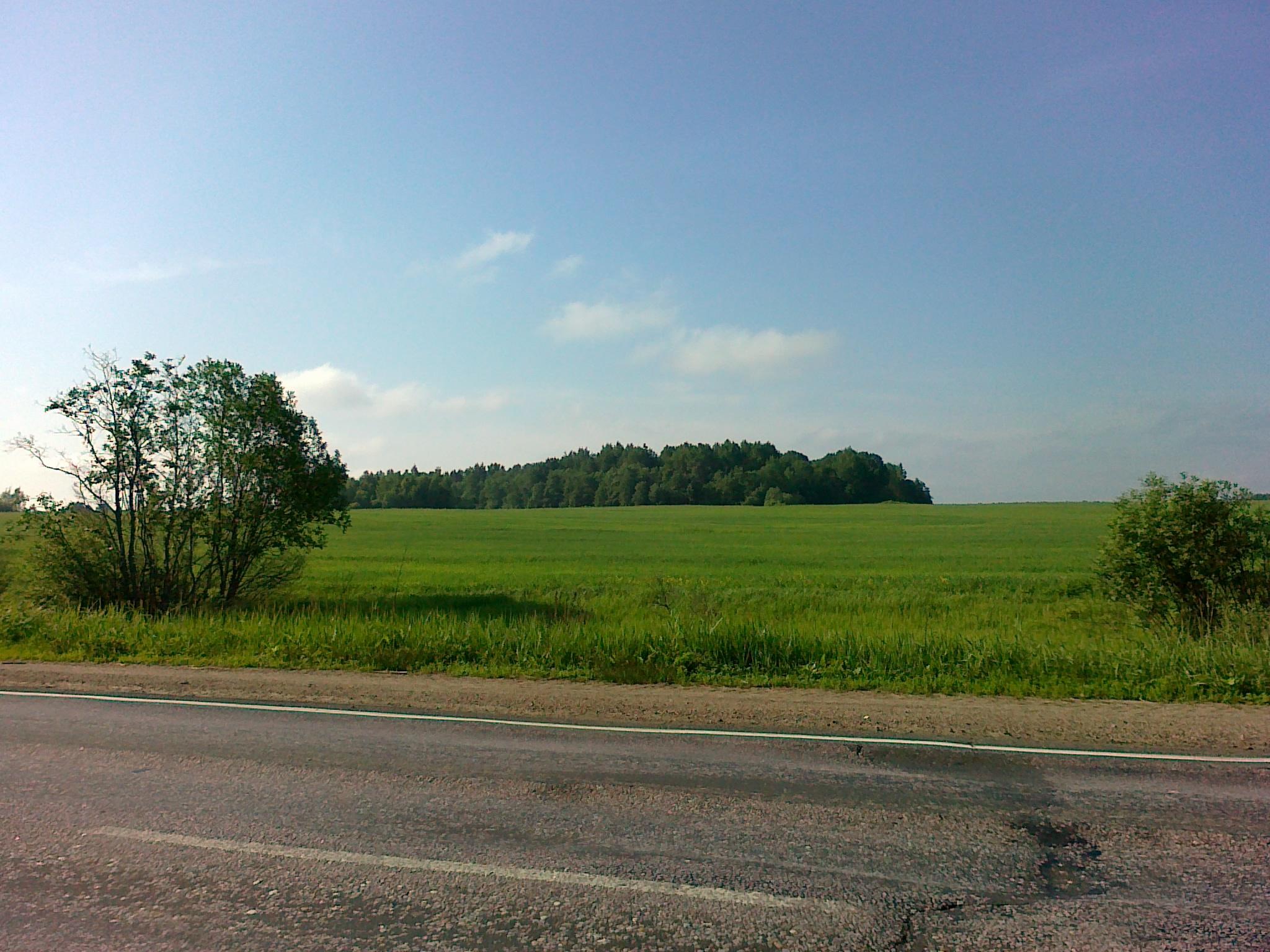 Земельный участок: 516,2 Га, Зубцовский район
