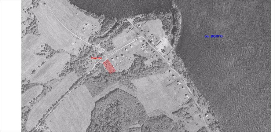 Земельный участок: 20 соток, Селижаровский район