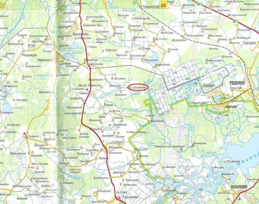 Земельный участок: 18,4 Га, Калининский район
