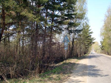 Земельный участок: 12,07 сотки, Калязинский район