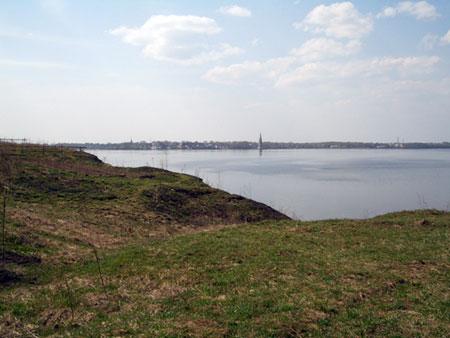 Земельный участок: 3 Га, Калязинский район