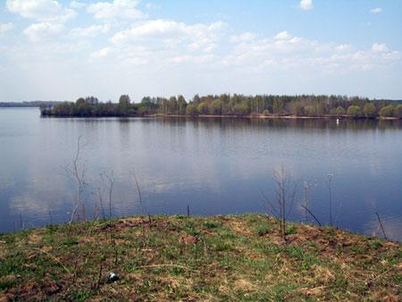 Земельный участок: 13,04 сотки, Калязинский район