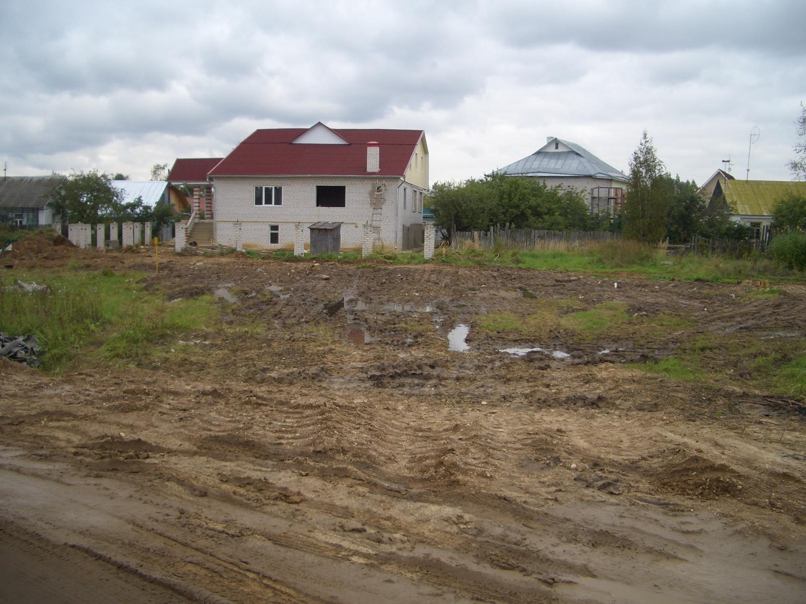 Земельный участок: 12 соток, Калининский район