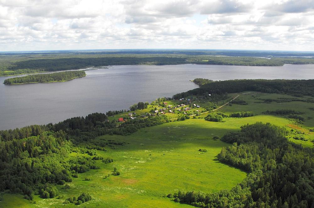 Земельный участок: 1,17 Га, Селижаровский район