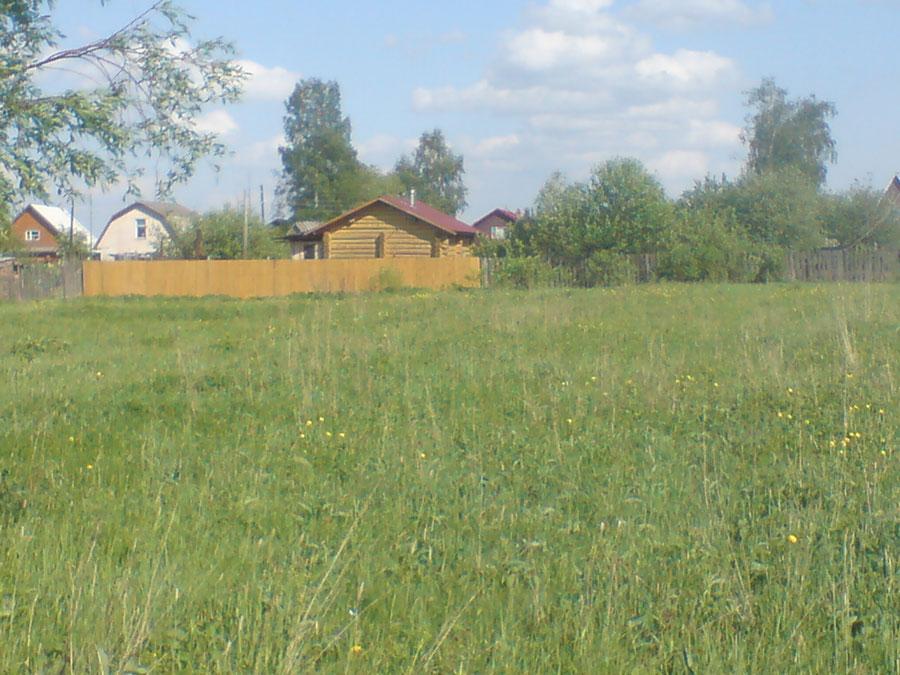 Земельный участок: 30 соток, Калязинский район
