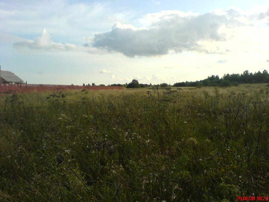 Земельный участок: 30,1 сотки, Калязинский район