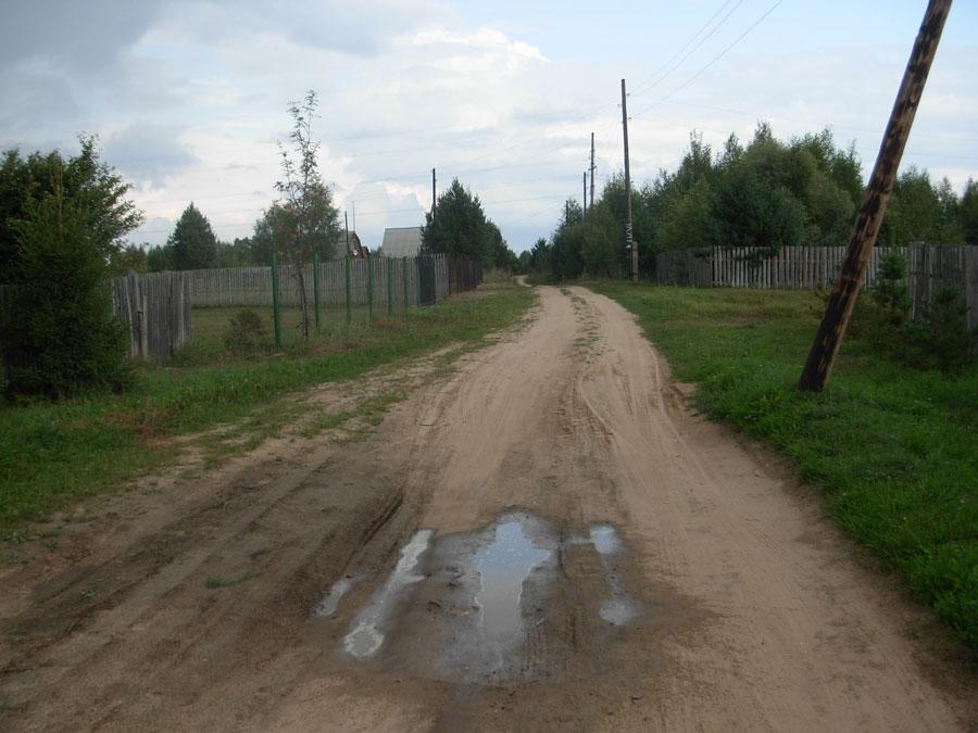Земельный участок: 15 соток, Кимрский район