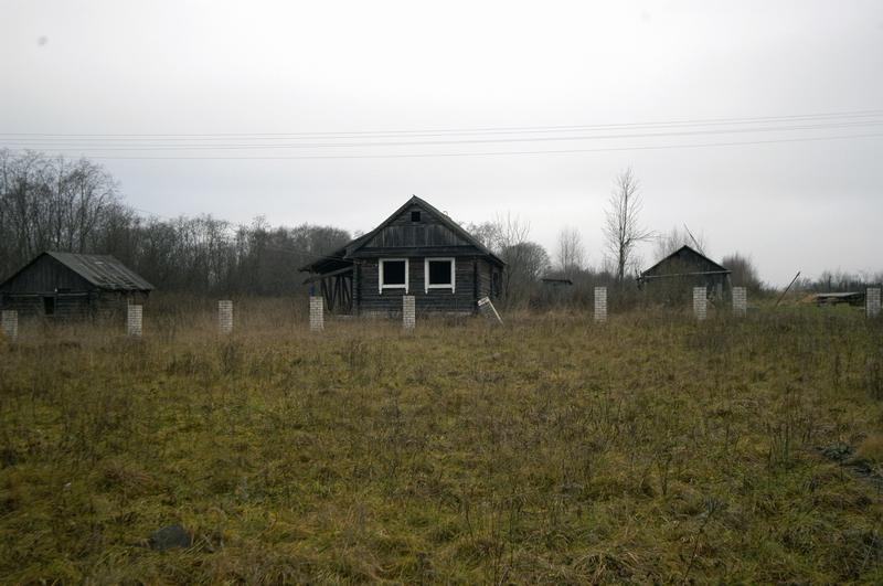 Земельный участок: 16 соток, Старицкий район