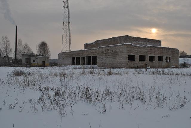 Земельный участок: 1 Га, Бологовский район