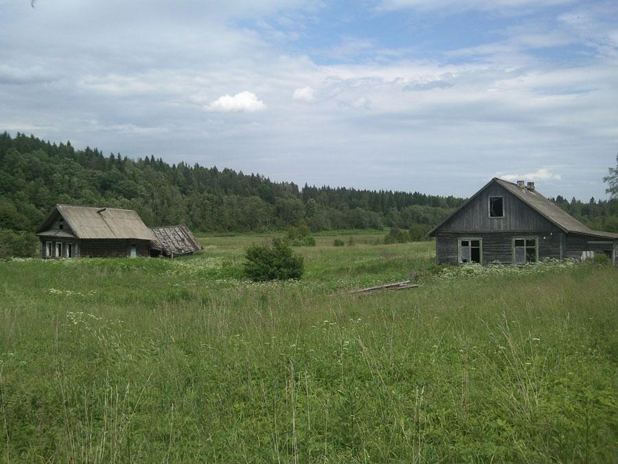 Земельный участок: 31 сотка, Кувшиновский район