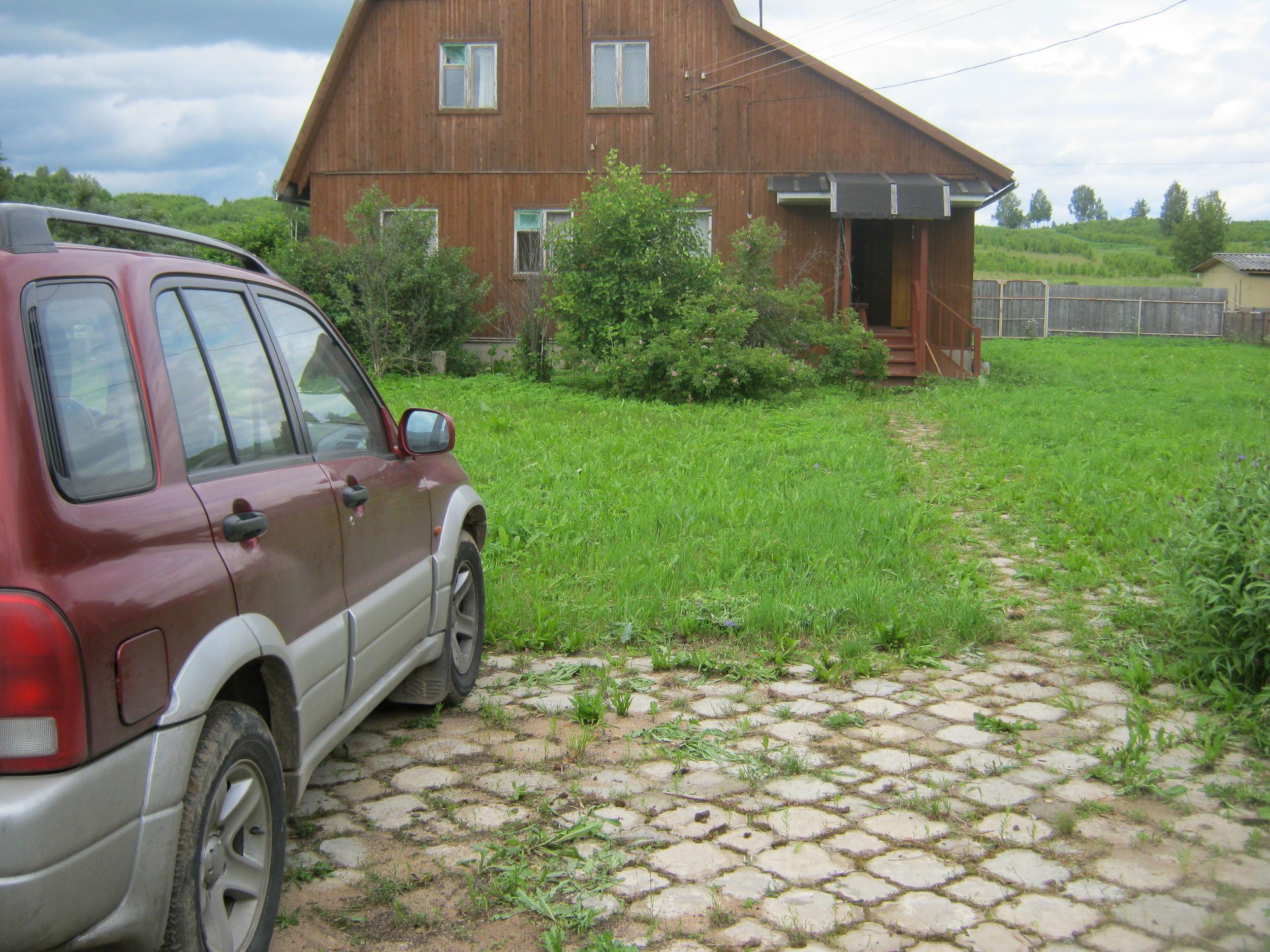 Земельный участок: 40 соток, Ржевский район