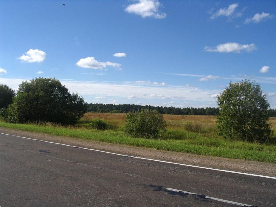 Земельный участок: 61 Га, Оленинский район