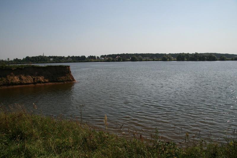 Земельный участок: 3,3 Га, Кимрский район