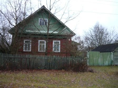 Земельный участок: 24 сотки, Весьегонский район