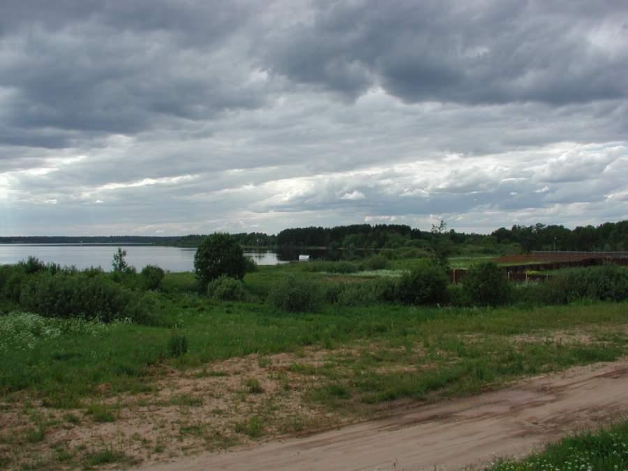 Земельный участок: 31 сотка, Пеновский район