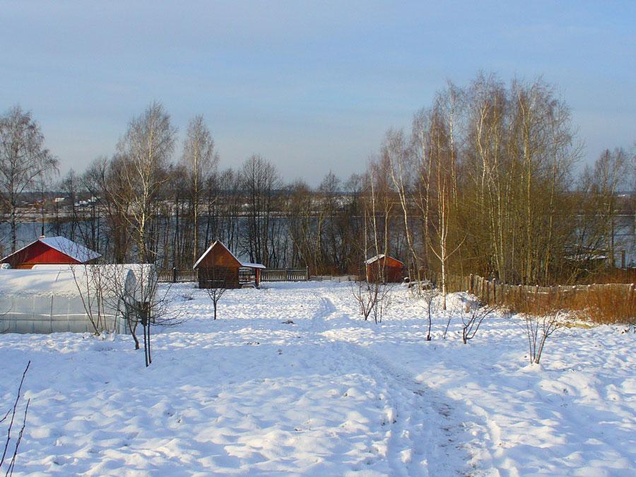 Земельный участок: 40 соток, Кимрский район