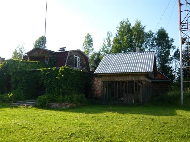 Земельный участок: 25 соток, Нелидовский район