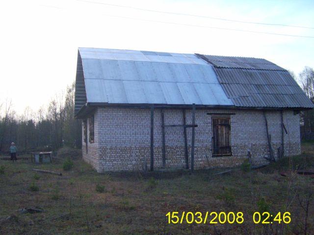 Земельный участок: 15 соток, Бологовский район