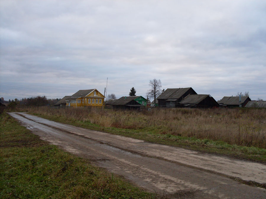 Земельный участок: 29,02 Га, Кесовогорский район