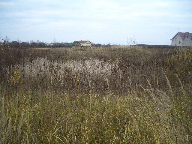 Земельный участок: 10 соток, Калининский район
