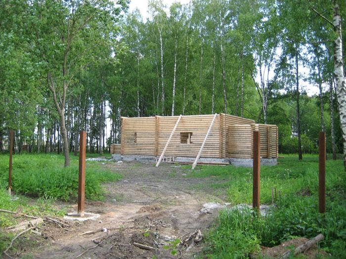 Земельный участок: 24 сотки, Калининский район