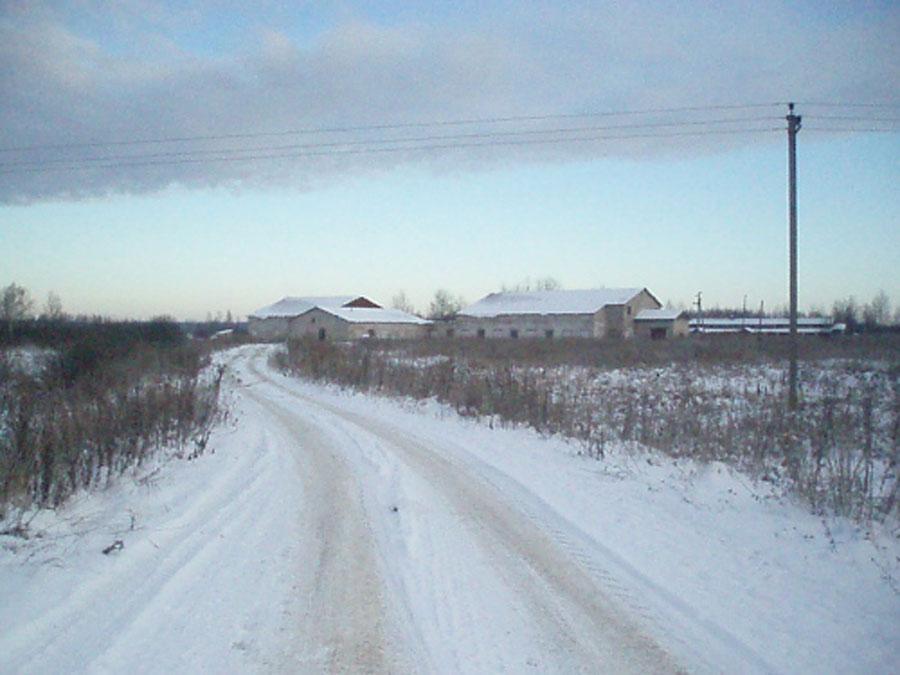 Земельный участок: 1 Га, Зубцовский район