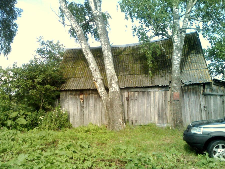 Земельный участок: 15 соток, Зубцовский район