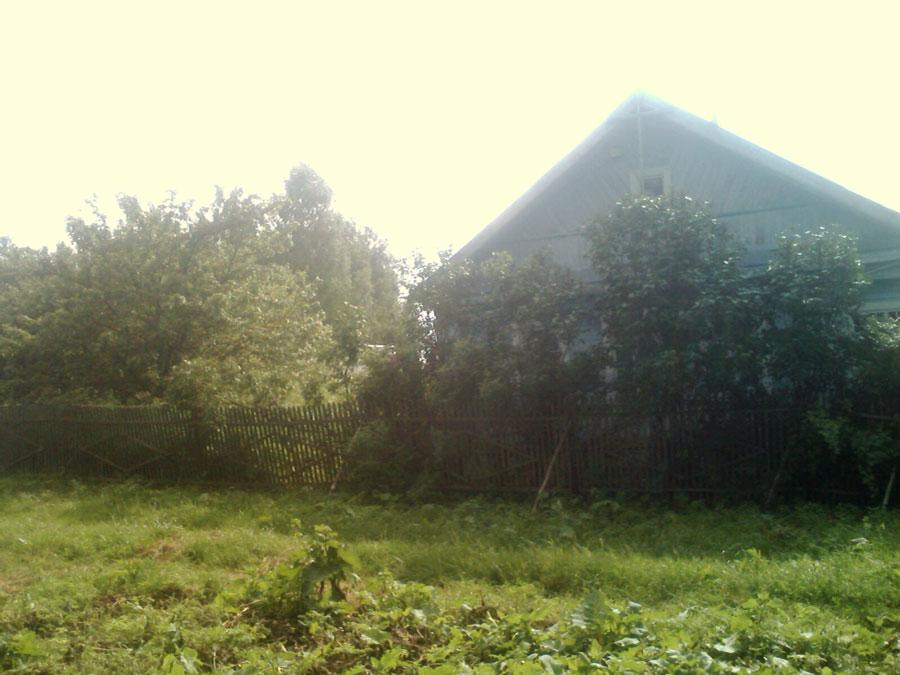 Земельный участок: 43 сотки, Зубцовский район