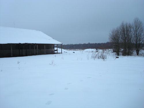 Земельный участок: 3,1 Га, Зубцовский район