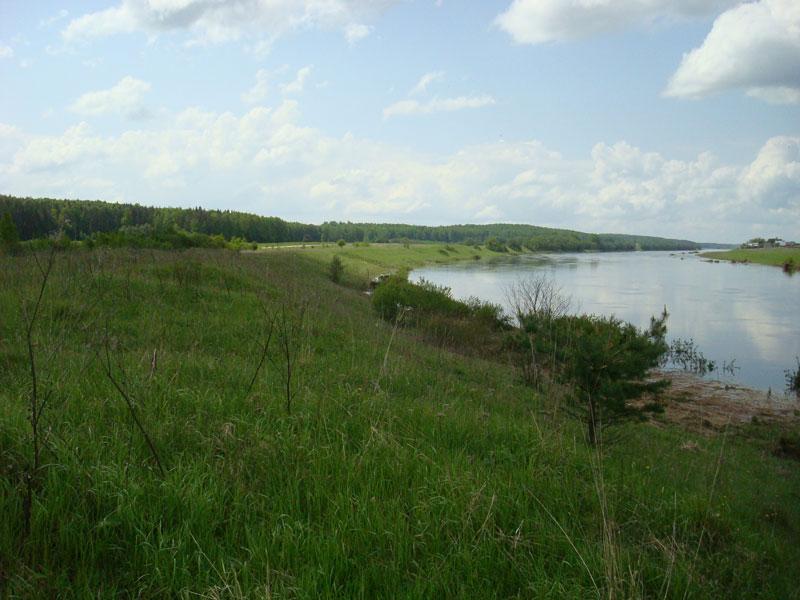 Земельный участок: 30 соток, Зубцовский район