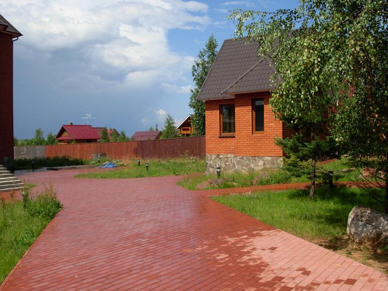 Земельный участок: 25 соток, Кимрский район