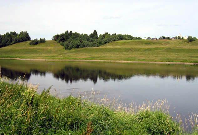 Земельный участок: 20 соток, Зубцовский район