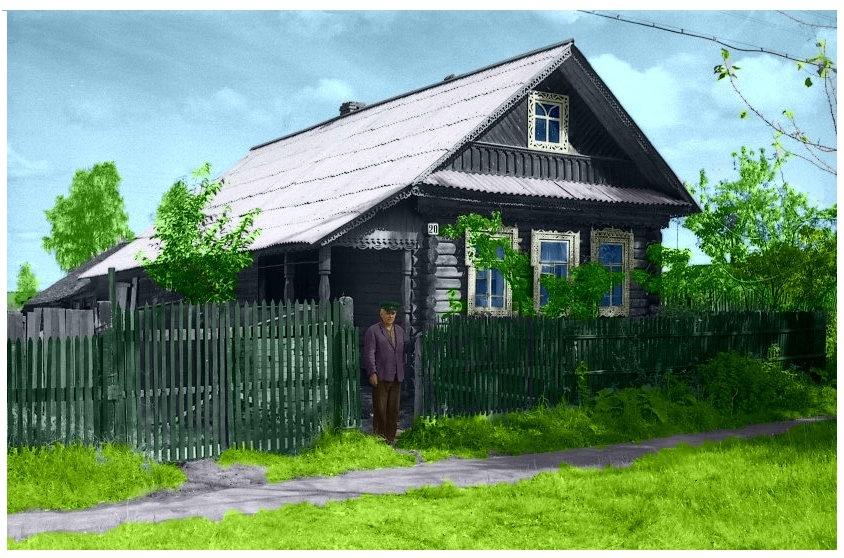 Земельный участок: 21 сотка, Калининский район
