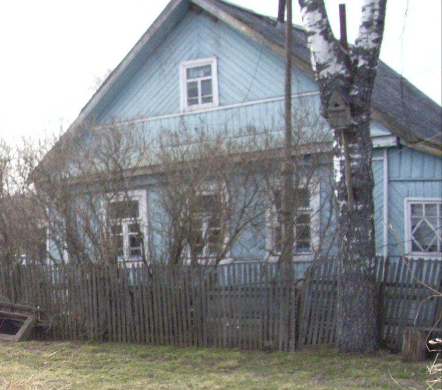 Земельный участок: 50 соток, Ржевский район