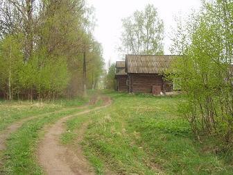 44 сотки, Старицкий район