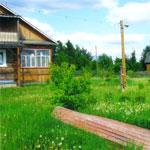 Земельный участок: 30 соток, Конаковский район