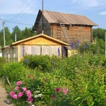 Земельный участок: 50 соток, Удомельский район