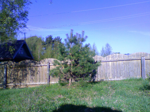 Земельный участок: 25 соток, Осташковский район
