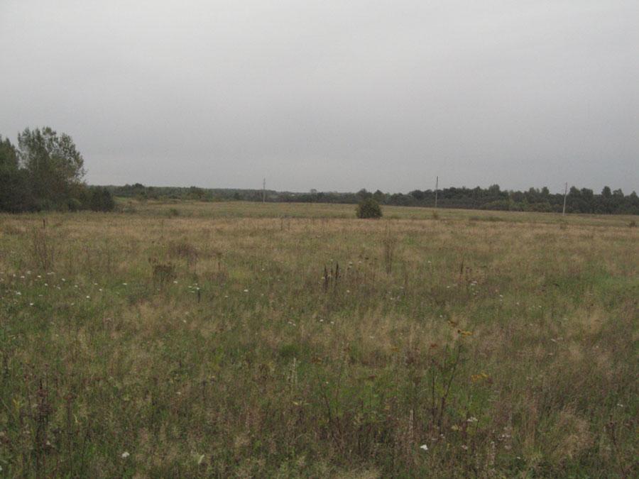 Земельный участок: 9,5 Га, Калининский район
